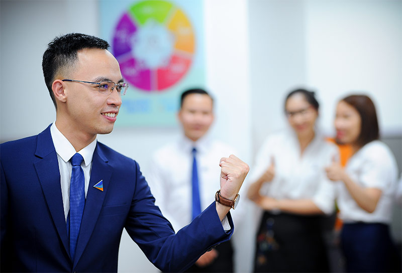 Đất Xanh tuyển 5,000 nhân viên kinh doanh toàn quốc