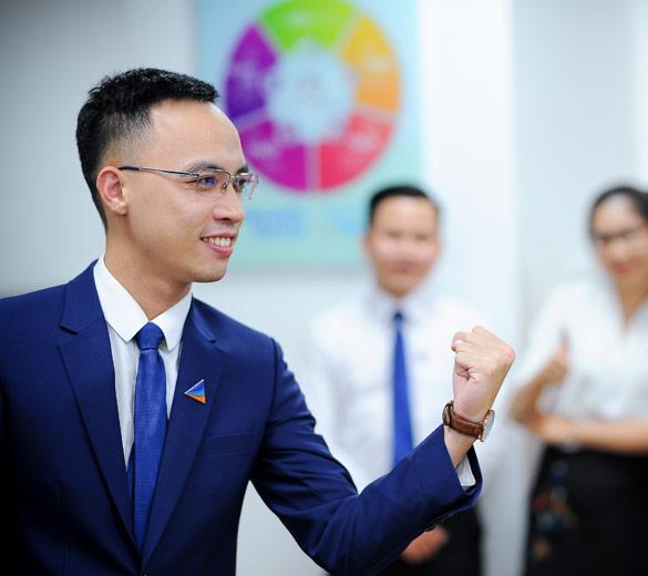 Đất Xanh tuyển 1,000 chuyên viên tư vấn cao cấp